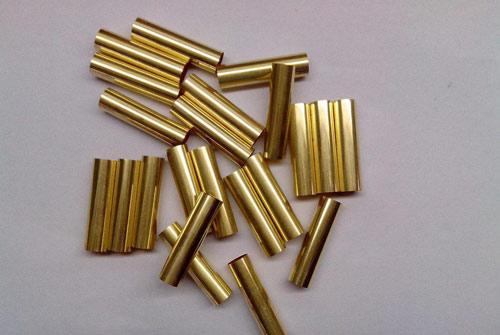 黄铜管厂家